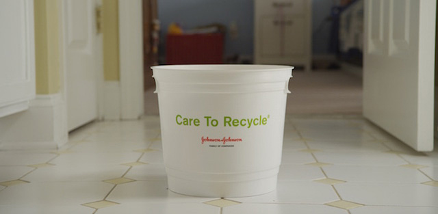 Visitá Care To Recycle
