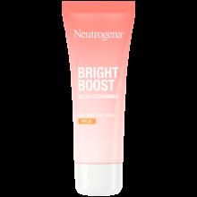NEUTROGENA BRIGHT BOOST® Crema facial FPS 30