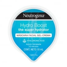 NEUTROGENA® Mascarilla HYDRO BOOST® Crema