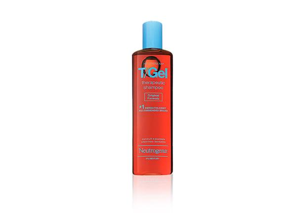 TGel Shampoo